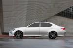 Lexus LF-Gh Hybrid Concept-7