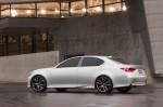 Lexus LF-Gh Hybrid Concept-8