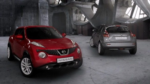 """Nissan: N is for """"Niche""""?"""