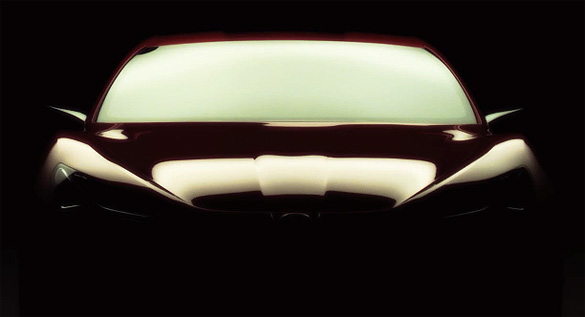 Scion Teases FT-86 II (FR-S FT-S) Concept Car for 2011 New York Auto Show