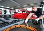 Audi R8 e-tron development center-10