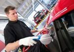Audi R8 e-tron development center-12