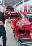 Audi R8 e-tron development center-14