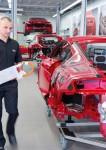 Audi R8 e-tron development center-15