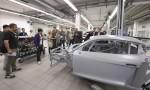 Audi R8 e-tron development center-16