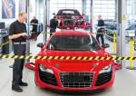 Audi R8 e-tron development center-2