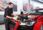 Audi R8 e-tron development center-3