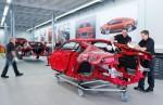 Audi R8 e-tron development center-7