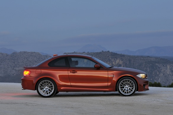 Gone In Less Than 52 Weeks: BMW's 1 Series M