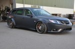 Viped-powered Saab 9-3 SportCombi-1