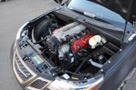 Viped-powered Saab 9-3 SportCombi-2