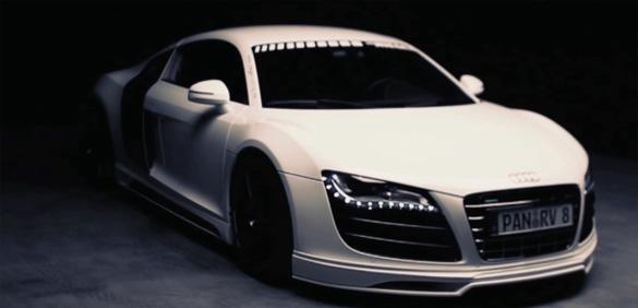 eGarage & Format67 Car Videos: Drama Meets the Passionate Automotive Enthusiast Film-Making Crew