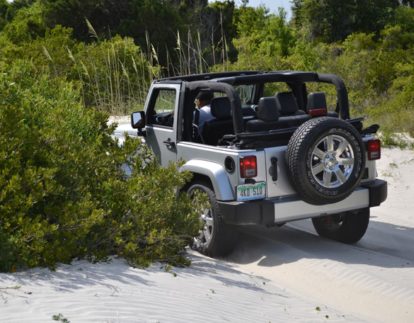 2011 jeep wrangler 70th anniversary edition review test drive. Black Bedroom Furniture Sets. Home Design Ideas