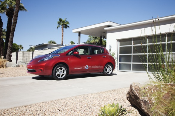 California Considers Mandating EV Sales