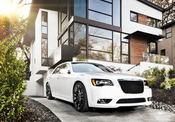 Chrysler Spins Off SRT Brand, Puts Gilles In Charge