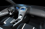 Chevrolet Volt MPV5 electric concept 4