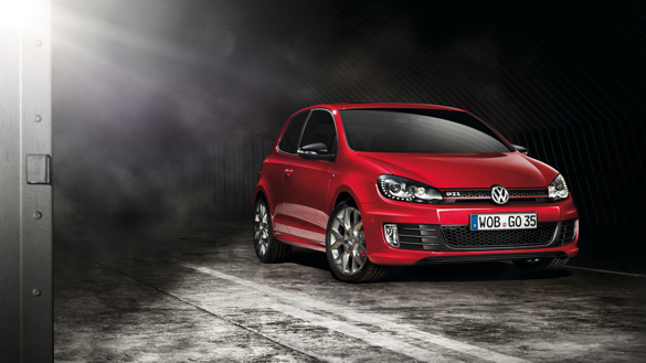 Good News, V-Dub Fans: We May Be Getting The GTI Edition 35