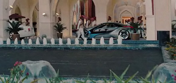 'Mission Impossible: Ghost Protocol' Trailer Reveals BMW i8 & New 6 Series Convertible