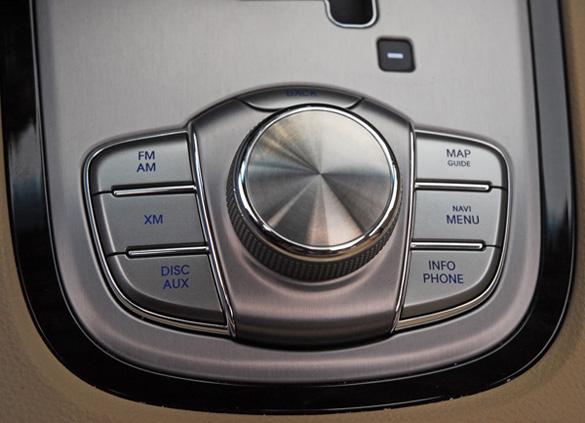 2011 Hyundai Genesis 4 6 Review Amp Test Drive