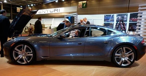 Can An EV Be As Fast As A Bugatti Veyron?