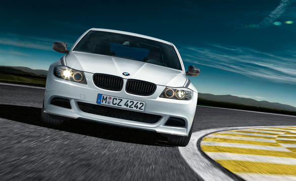 BMW Performance Edition: Bargain Priced Power