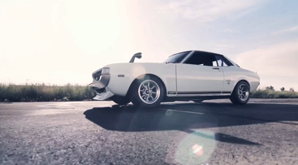 Video: JDM Legends Brings New Life To Old Japanese Iron