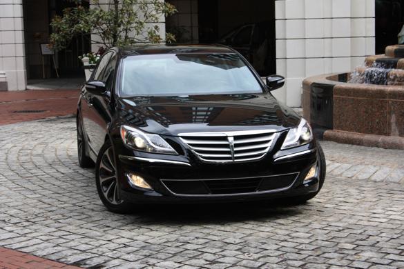 reviews manufacturer review car bentley home rdax genesis hyundai