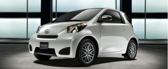 2012 Scion iQ Priced From $16k; Will Personality Help Sell It?