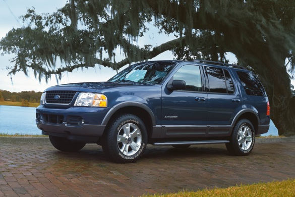 2002 ford explorer one of the most stolen cars in the us image ford. Black Bedroom Furniture Sets. Home Design Ideas