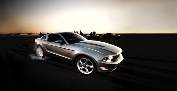 NHTSA Investigates 2011-12 Ford Mustangs