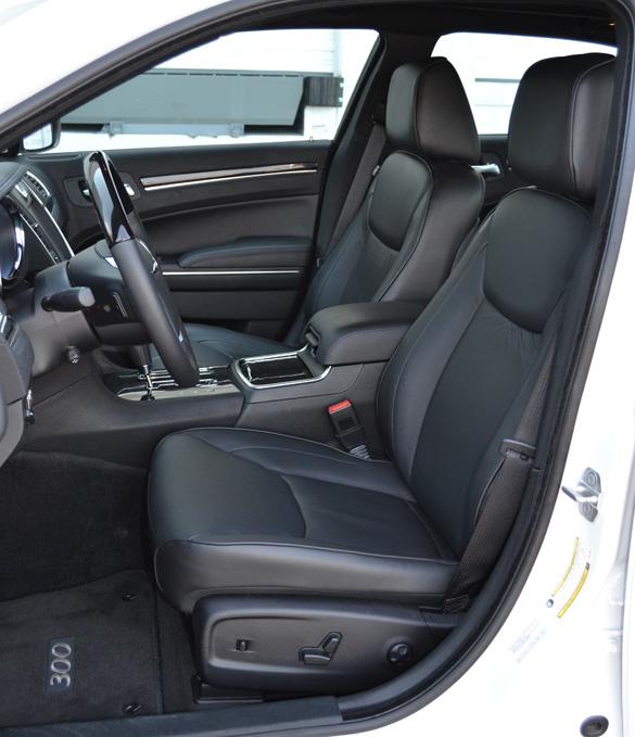 100 Hot Cars » Chrysler 300C