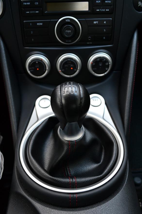 100 Hot Cars 187 Nissan 370z Nismo