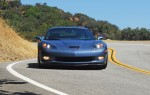 2011ChevyZ06CorvetteHeadonActionBelowsm001