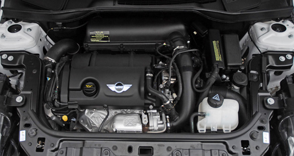 2011 Mini Cooper Countryman Wiring Diagram : Mini cooper s countryman all review test drive