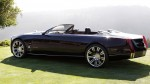 Cadillac Unveils Ciel Concept Vehicle At Pebble Beach