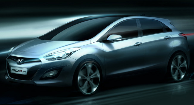 Is Hyundai's New i30 Coming Stateside? We Hope So
