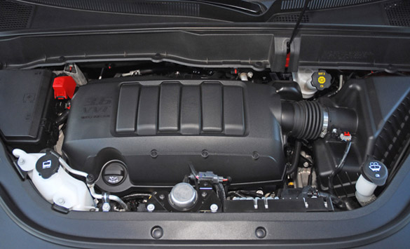 gmc acadia oil filter location  gmc  free engine image for