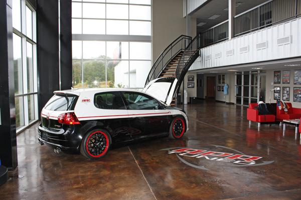 APR Creates The GTI Volkswagen Should Have