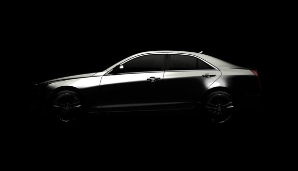 Cadillac Kills Plans For Drop-Top ATS