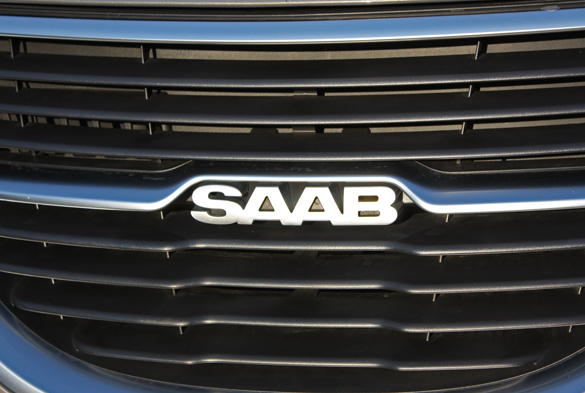 Like An Action Movie Hero, Saab Rises From The Dead