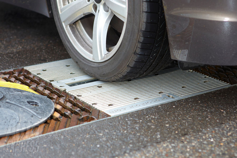 Will Tire Tread Scanners Keep Roads Safer?