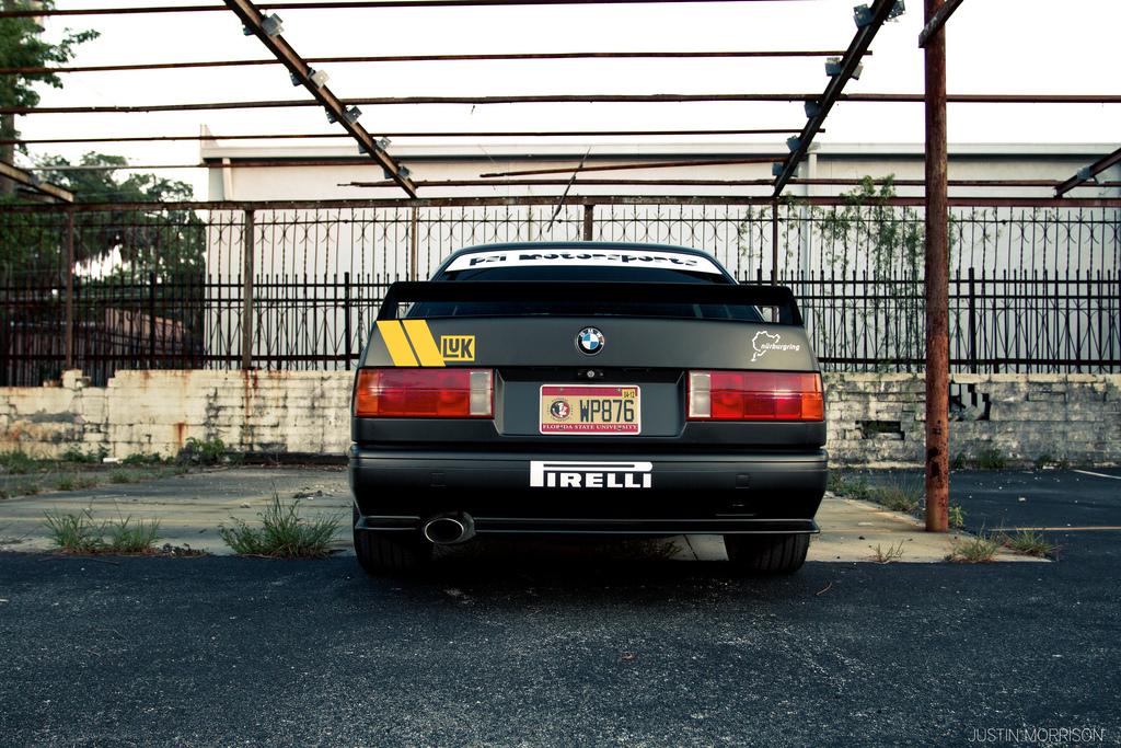 Hot Cars Blog Archive Kurt Thiim E BMW M DTM Project - Mio decalsmio mz transformers red striping stickers decals joehansb