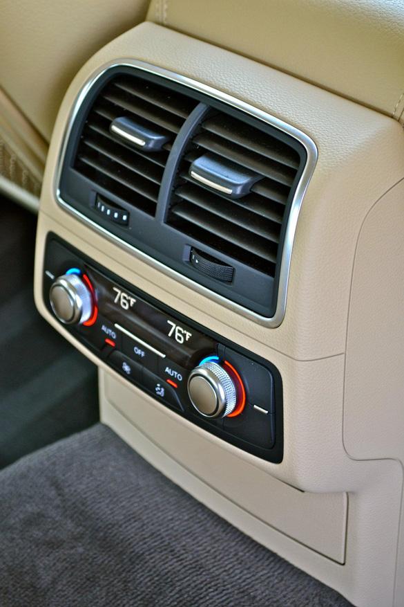 2012 Audi A7 3 0 Tfsi Quattro Prestige Review Amp Test Drive