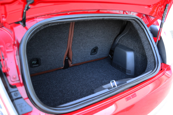 2012 Fiat 500c Convertible Lounge Review Amp Test Drive