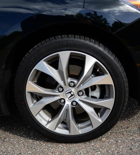 500 internal server error for Honda civic tire pressure