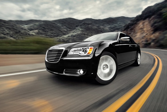 Group Alleges That Chrysler & Ford Engage In False Advertising