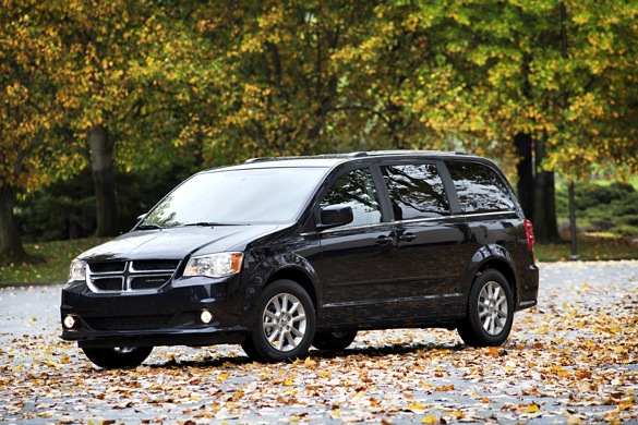 Chrysler To Streamline Its U.S. Product Offerings