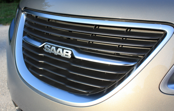 Saab Cancels Agreements With Chinese Partners