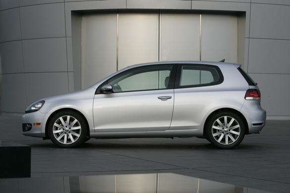 VW Halts Sales Of Jetta And Golf TDI Models