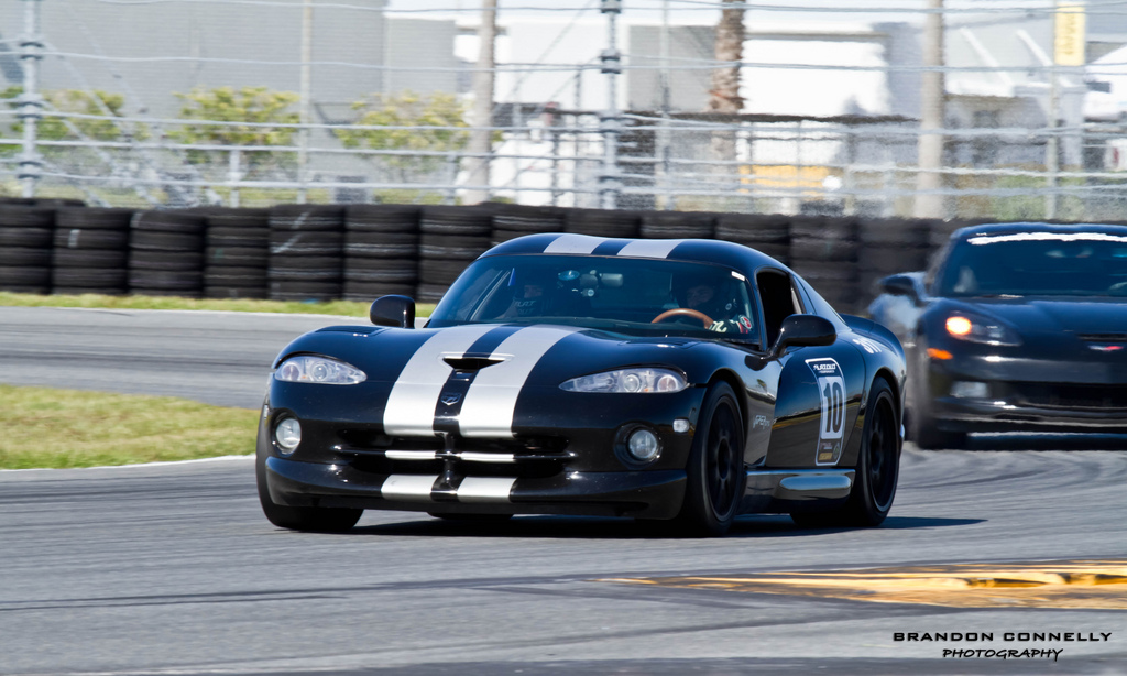 Photographed: NARRA Viper Days at Daytona International Speedway